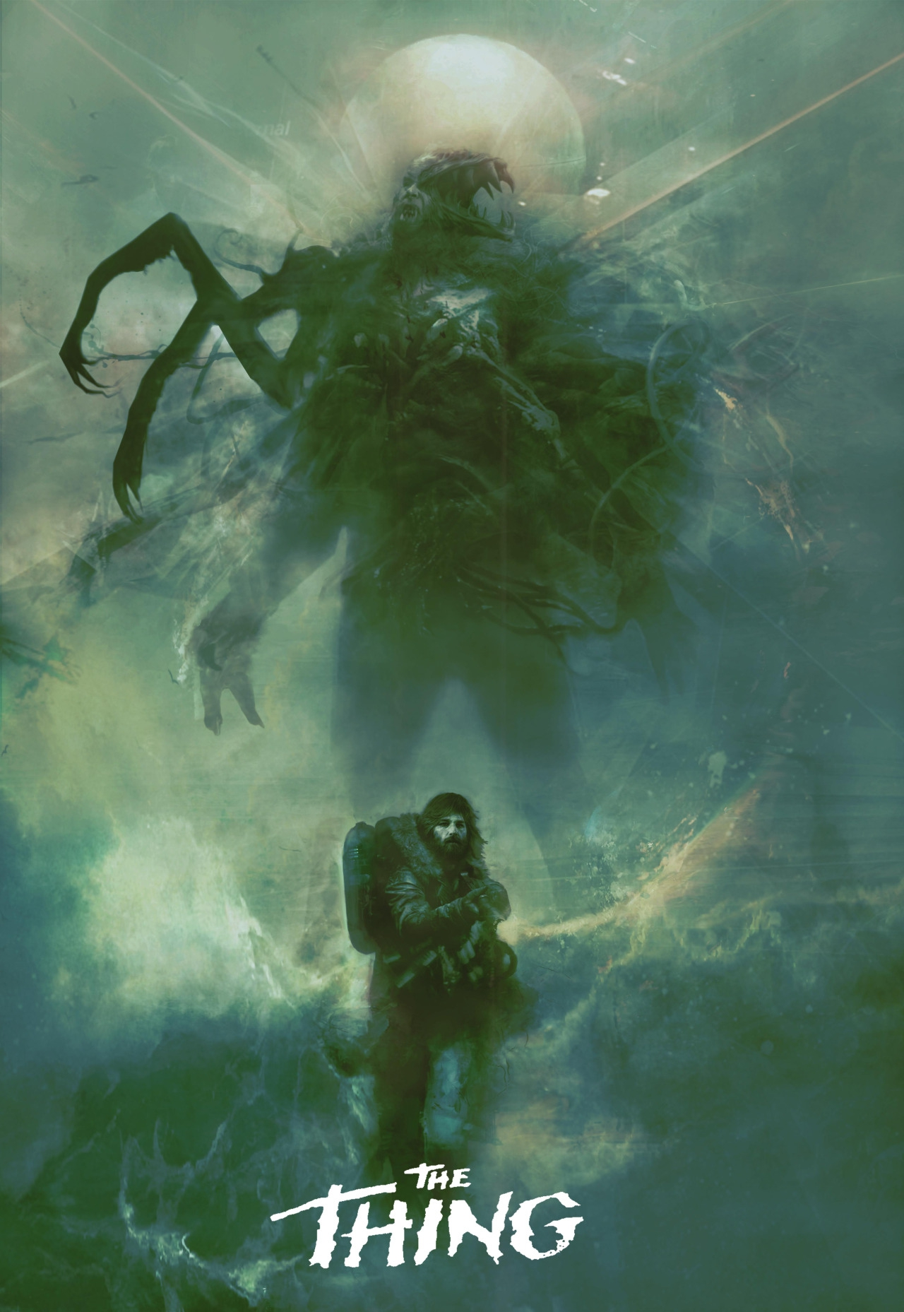 the thing3